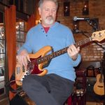 Paul Newkirk Guitar