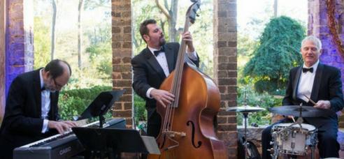 Atlanta Jazz Band for Hire
