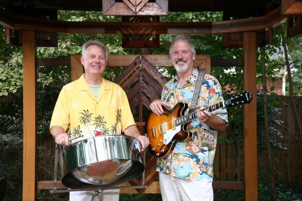 Atlanta Steel pan band