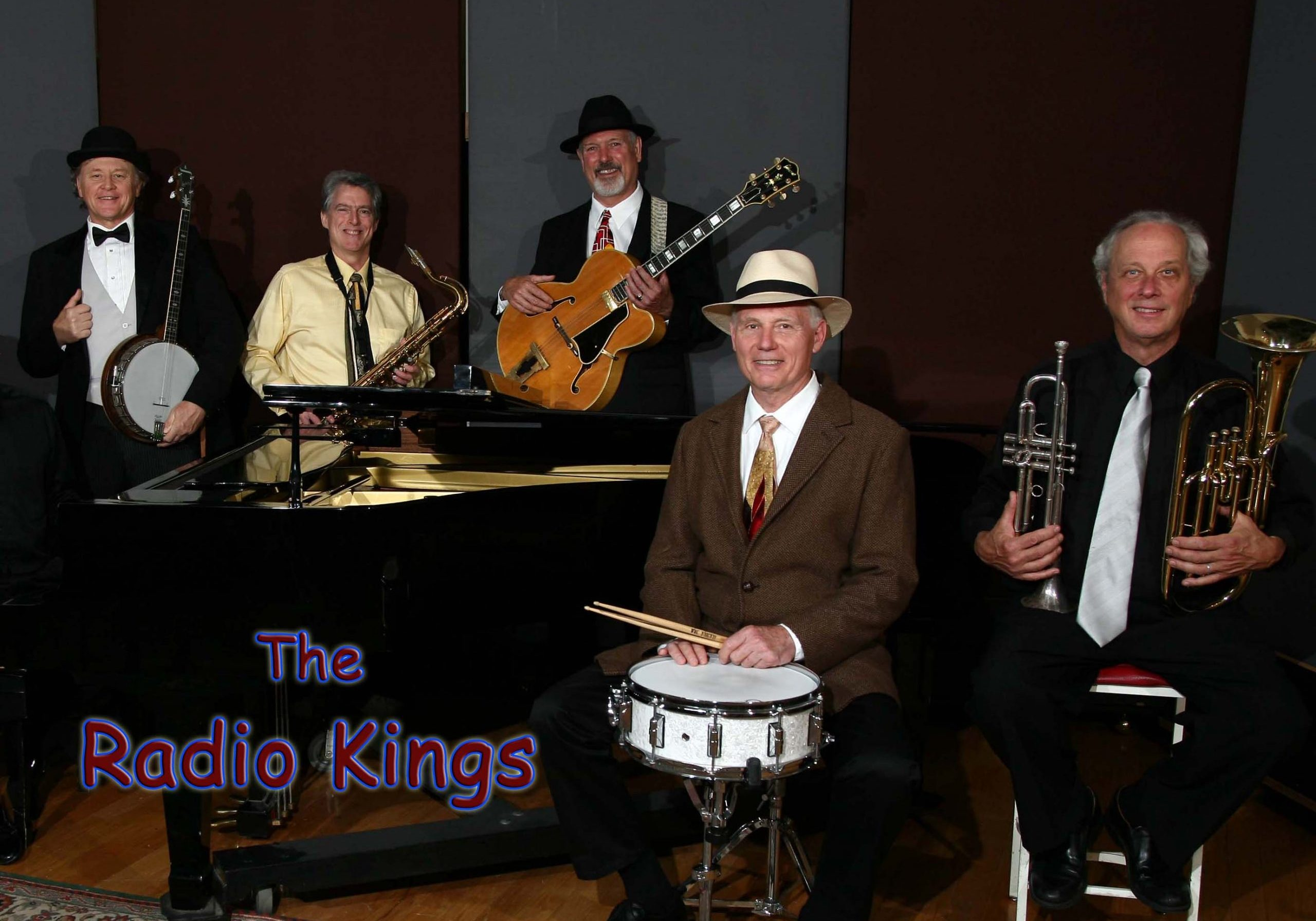 Radio Kings Roaring 20s